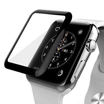 verre trempé 3D watch