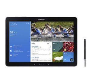 Samsung tab pro nancy