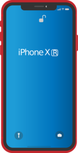 reparation iphone xr