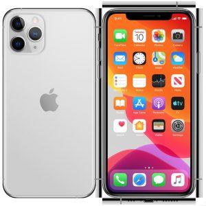 reparation iphone 11 pro Max widep nancy